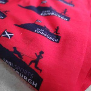 Cani-Sports Edinburgh neck warmer
